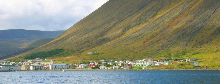 Islandia, Akureiry