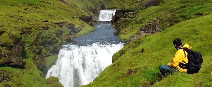 islandia-cascadas